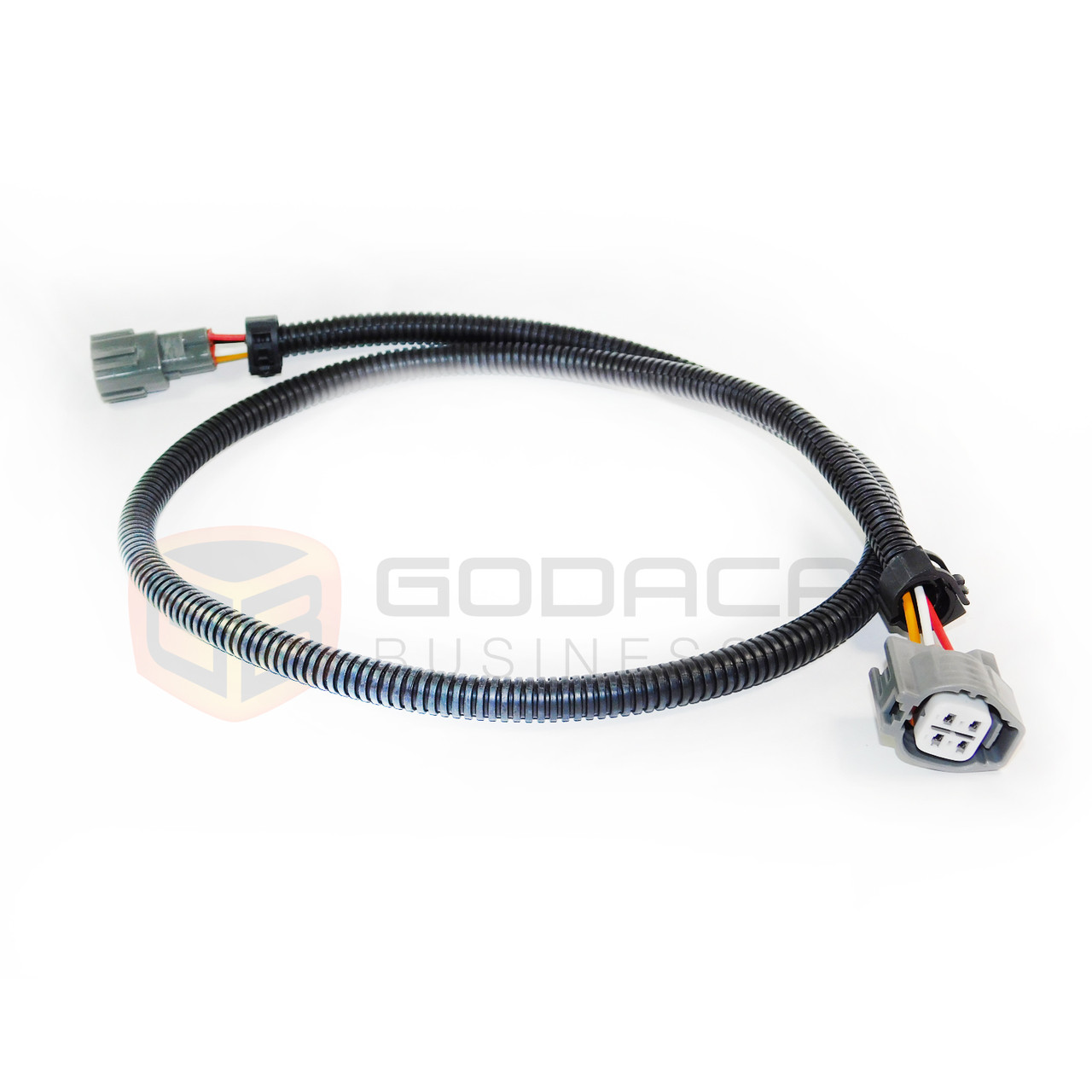 hight resolution of 1x wiring harness extension for toyota o2 oxygen sensor 36 godaca llc