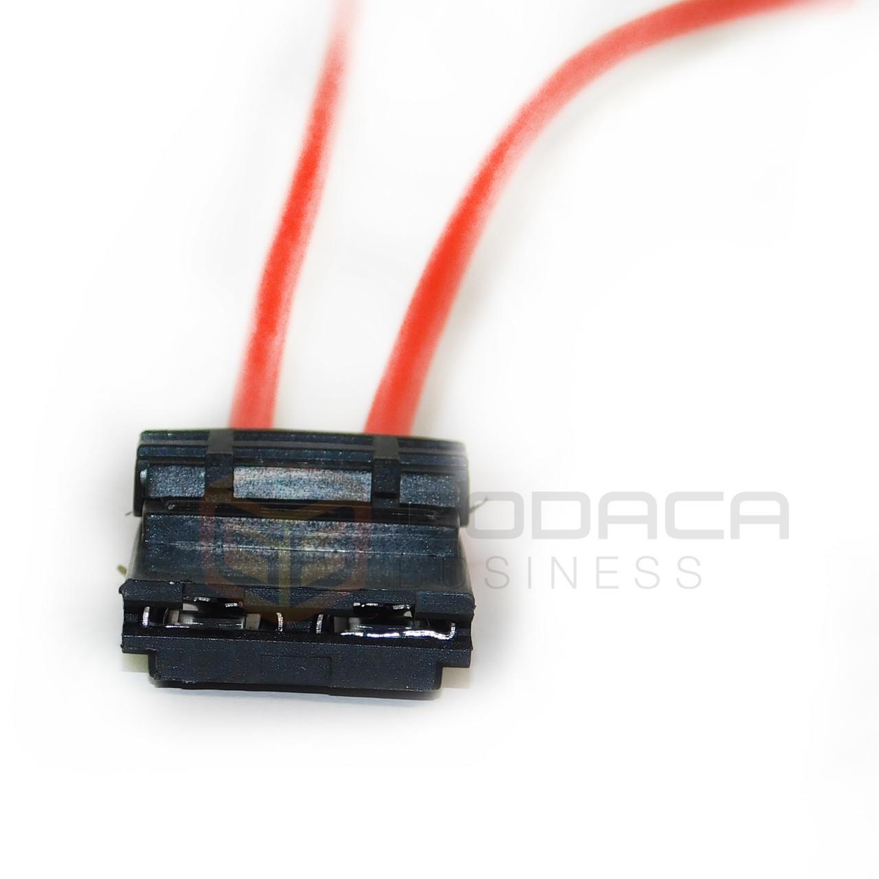 medium resolution of connector 2 way socket distributor wiring harness adapter style a godaca llc