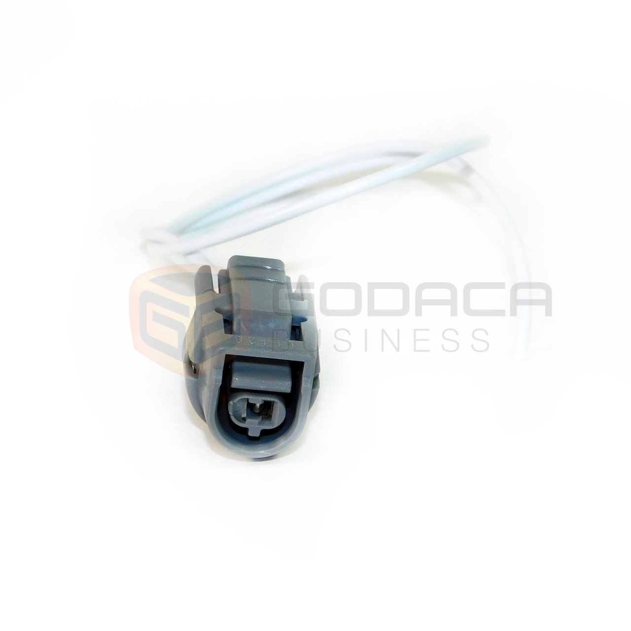 medium resolution of 1x connector temperature sensor for toyota 2jz 90980 11428 with wire godaca llc