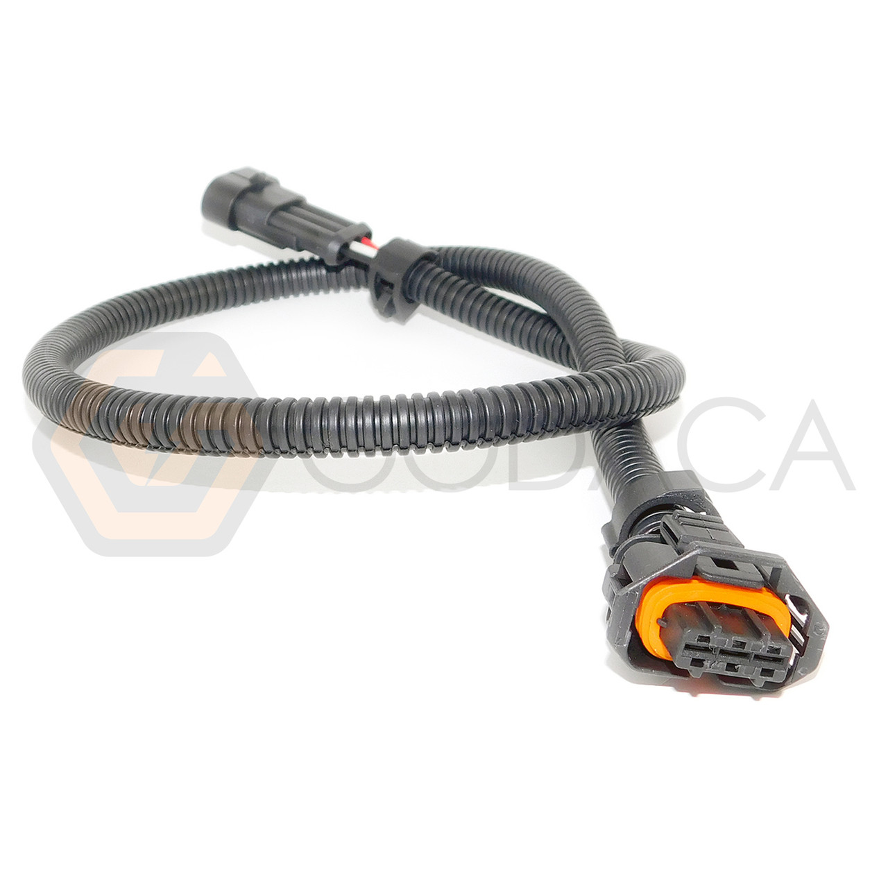hight resolution of 1x wiring harness adapter for ls3 map sensor to ls2 ls1 map 24 godaca llc