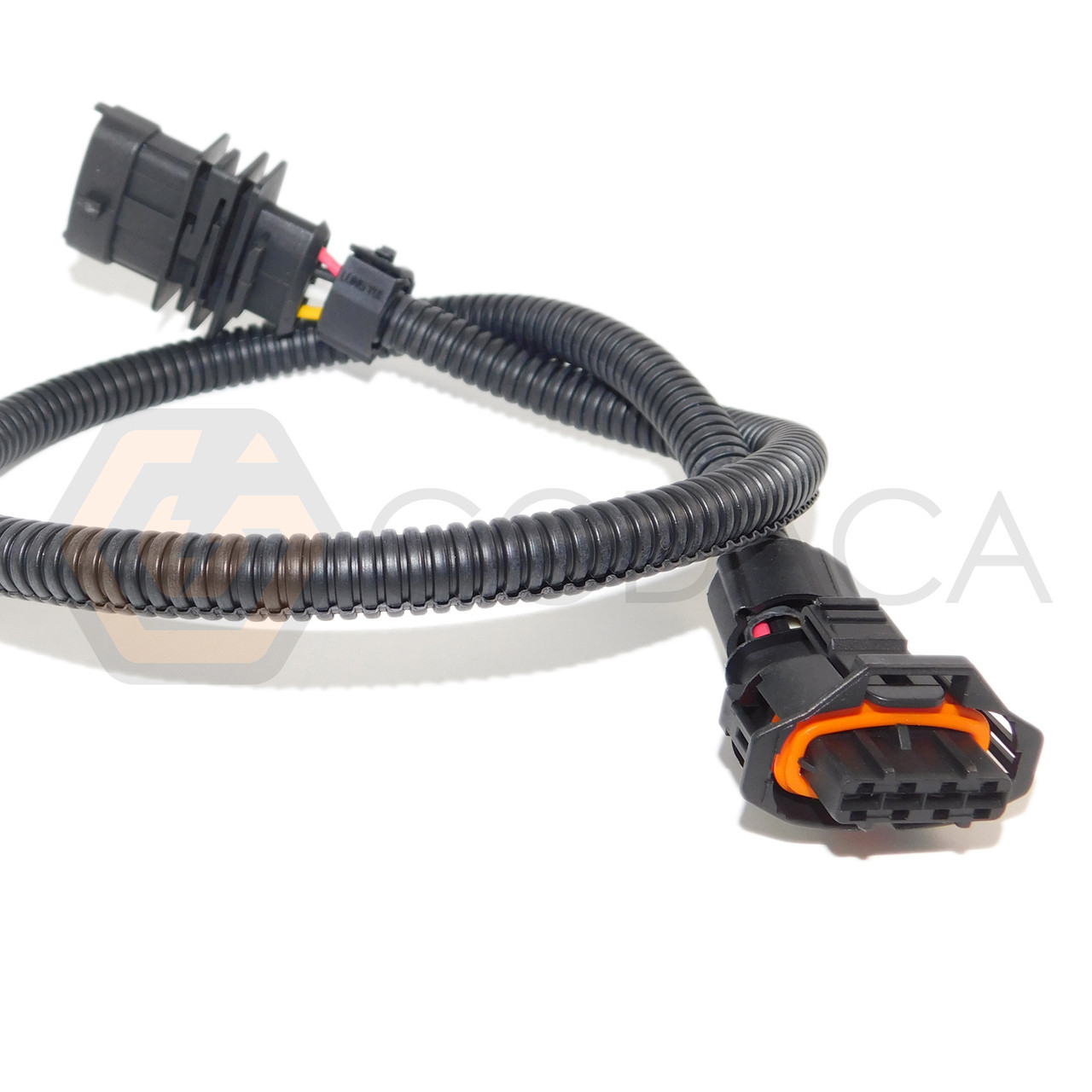 medium resolution of 1x wiring harness o2 oxygen sensor extensions 3 6ltr v6 sidi engine 20 godaca llc