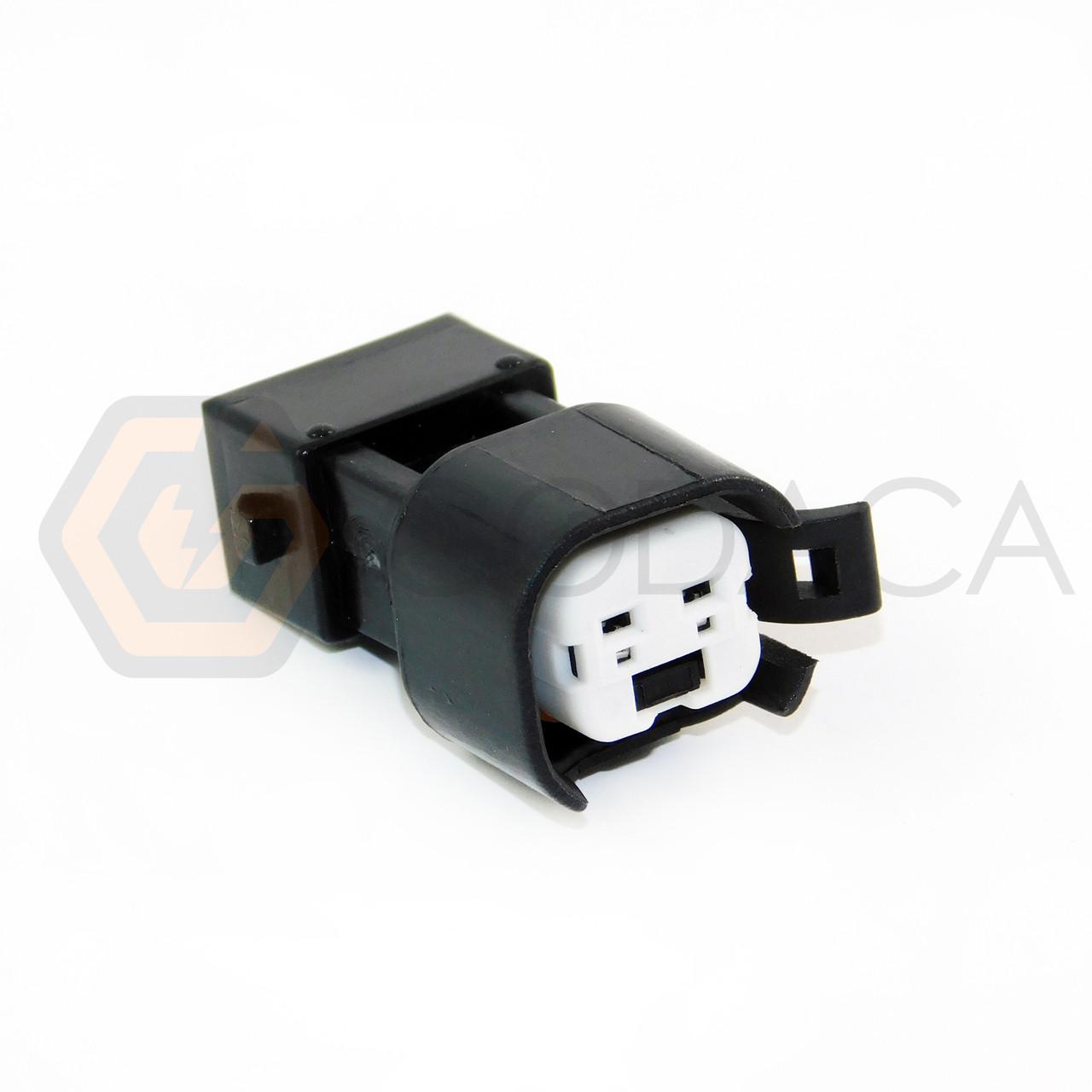 1x connector injector adapters ev1 ev6 ls1 ls6 lt1 ls2 ls3 ls7 plug and play godaca llc  [ 1280 x 1280 Pixel ]