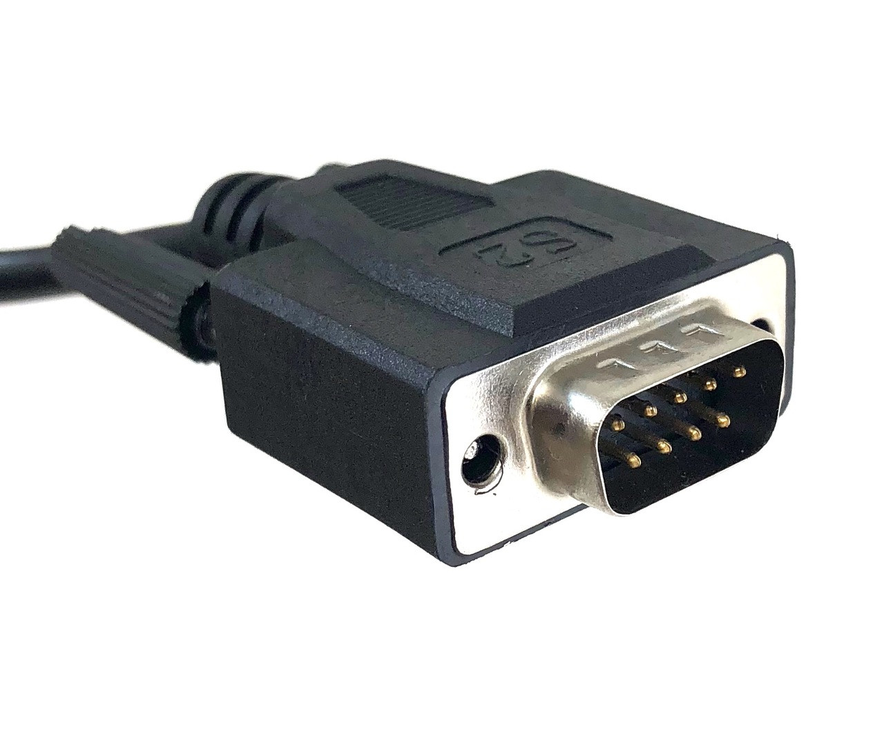 medium resolution of usb 2 0 dual serial adapter db9