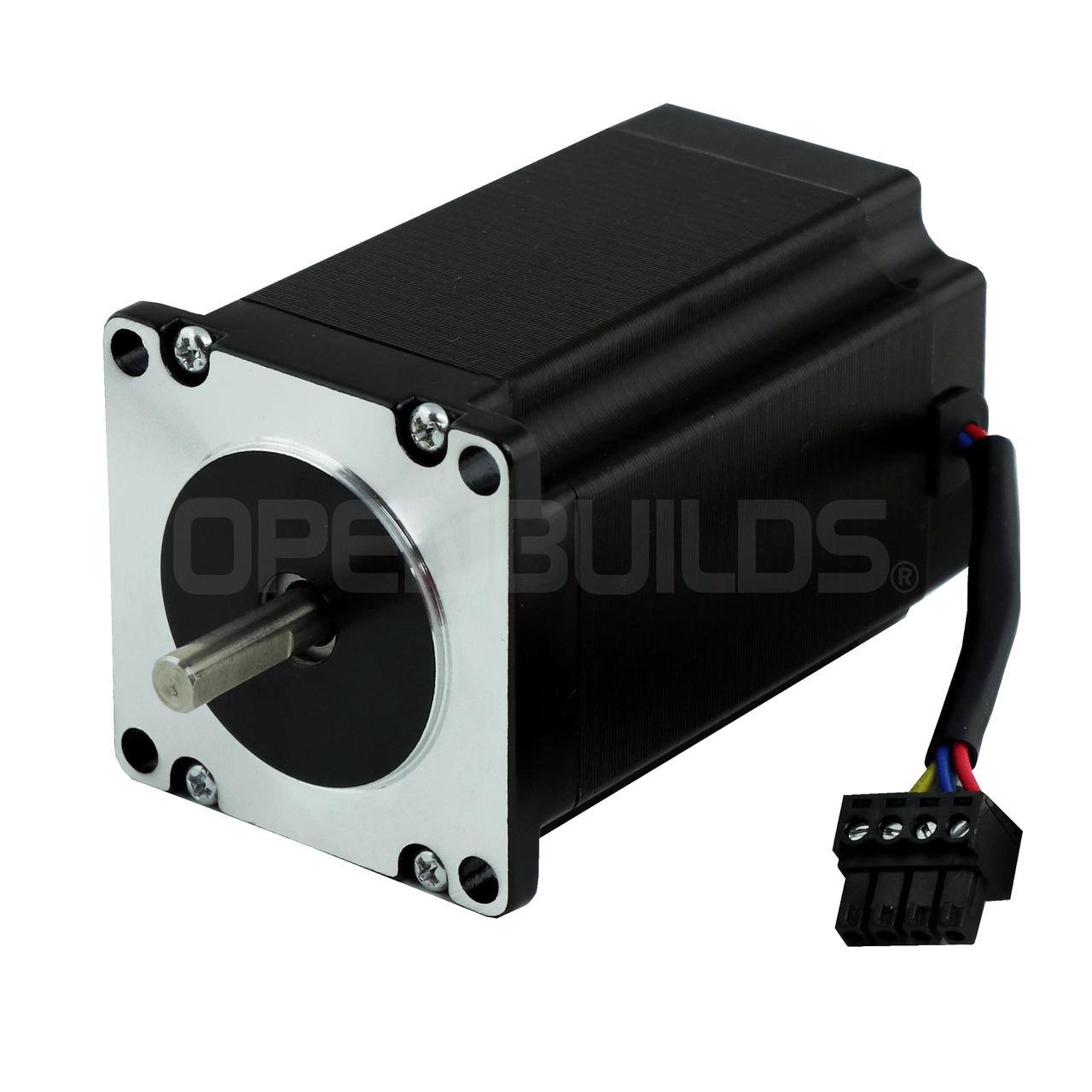 hight resolution of nema 23 stepper motor wiring diagram