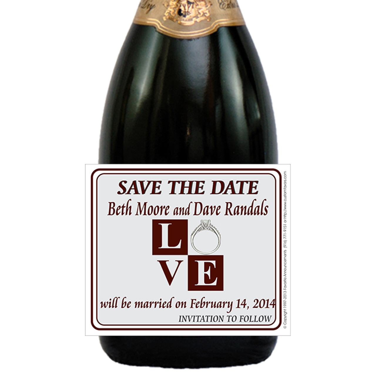 l624 save the date