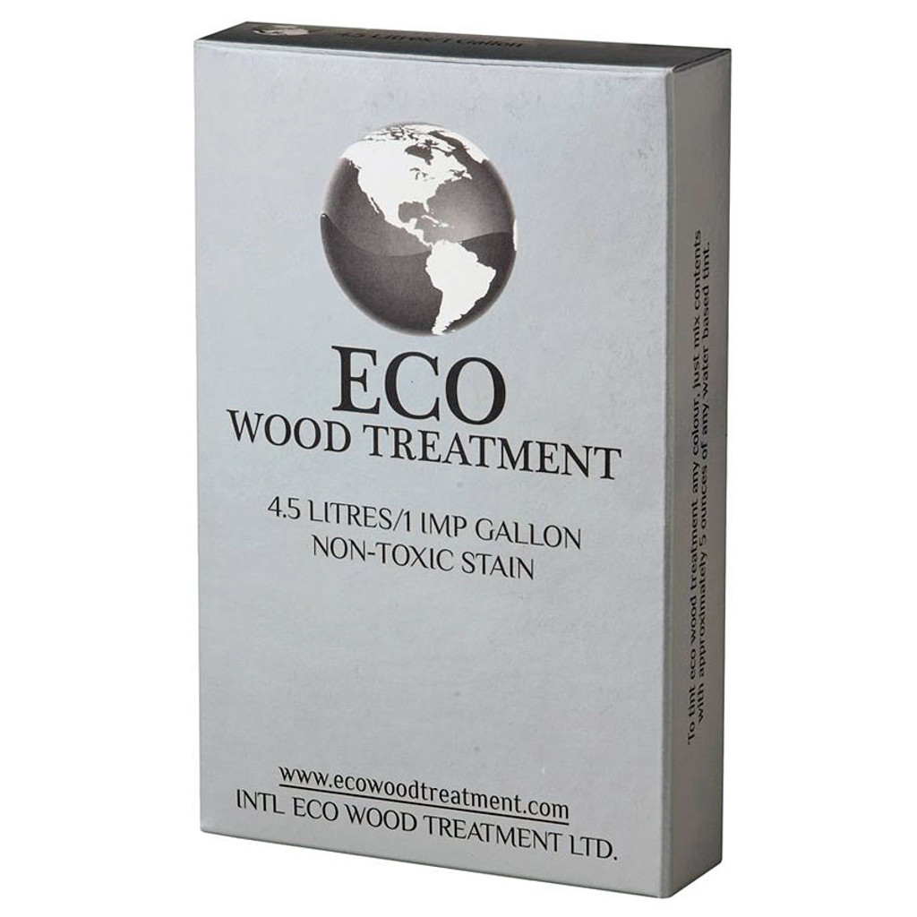 Lifetime Wood Treatment Ingredients