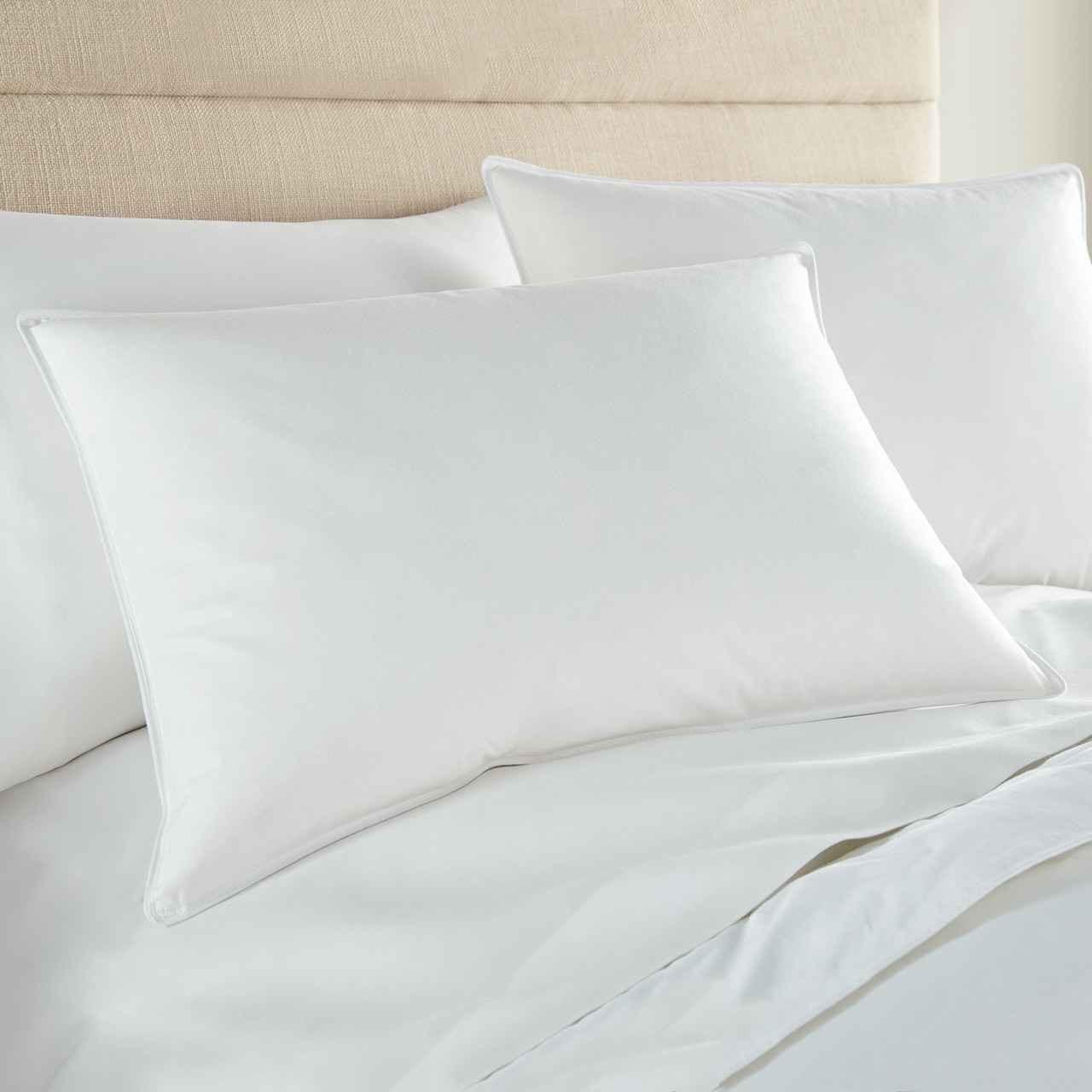 downlite soft density 230 tc rds certified down pillow standard size sale