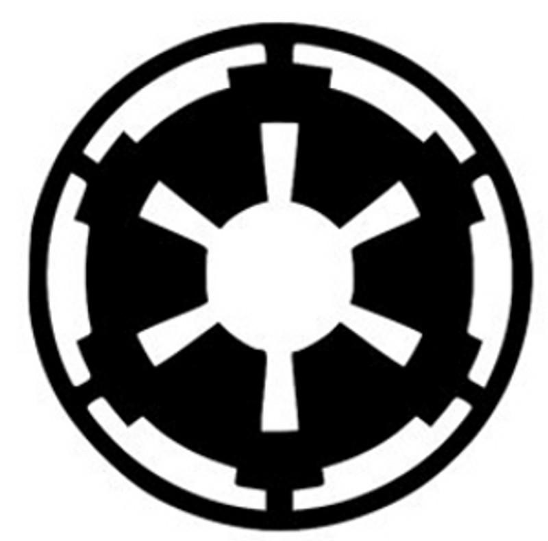 star wars rebellion decal