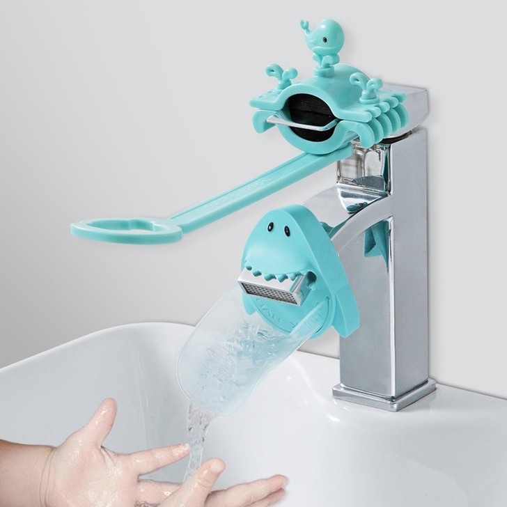 baby toddler hand wash aid splash proof water
