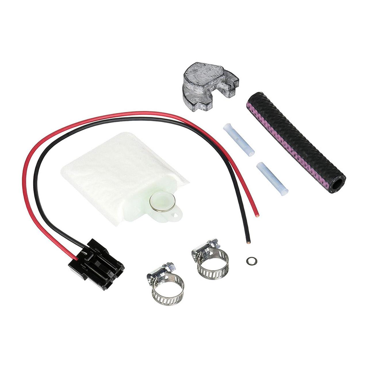 hight resolution of walbro 400 846 fuel pump installation kit honda s2000 2000