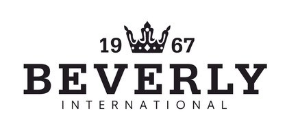 Image result for beverly international logo