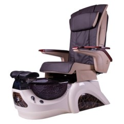 Best Pedicure Chairs Reviews White Chair Side Table T 835i System Max Beauty Source