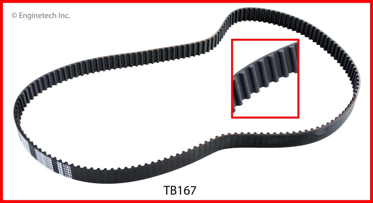 hight resolution of mitsubishi timing belt