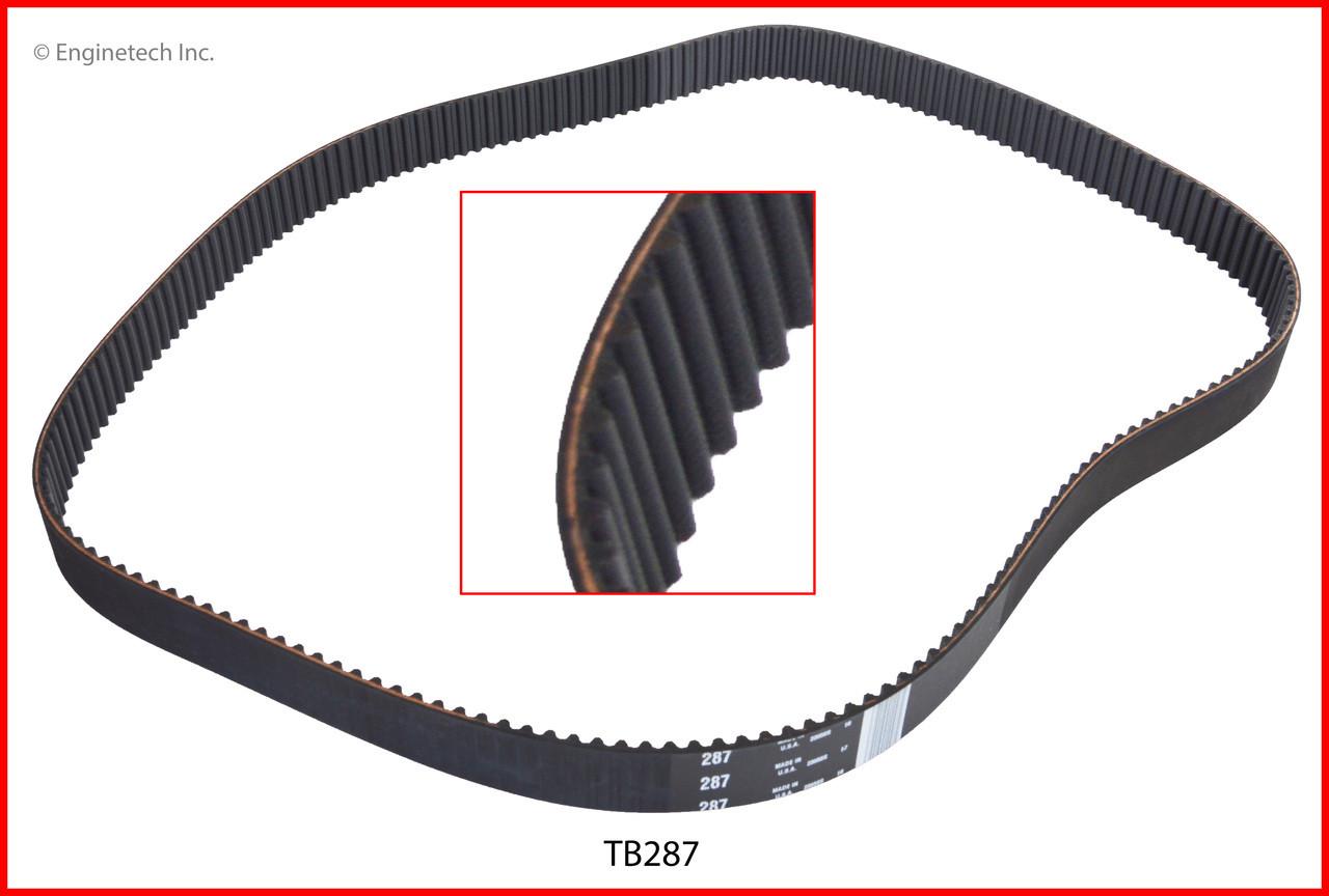 medium resolution of mitsubishi timing belt