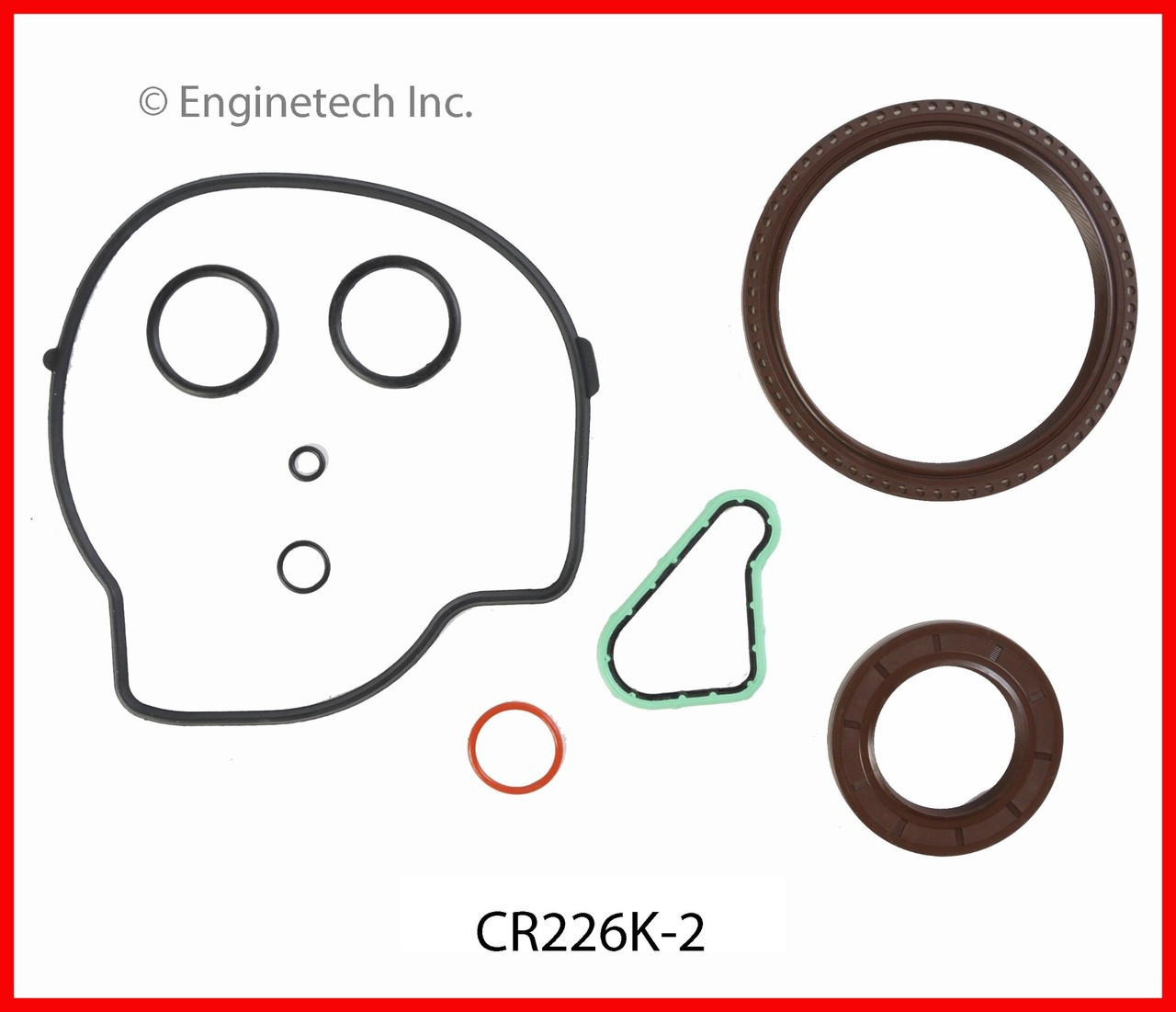small resolution of 2006 mitsubishi raider 3 7l engine gasket set cr226k 2 14