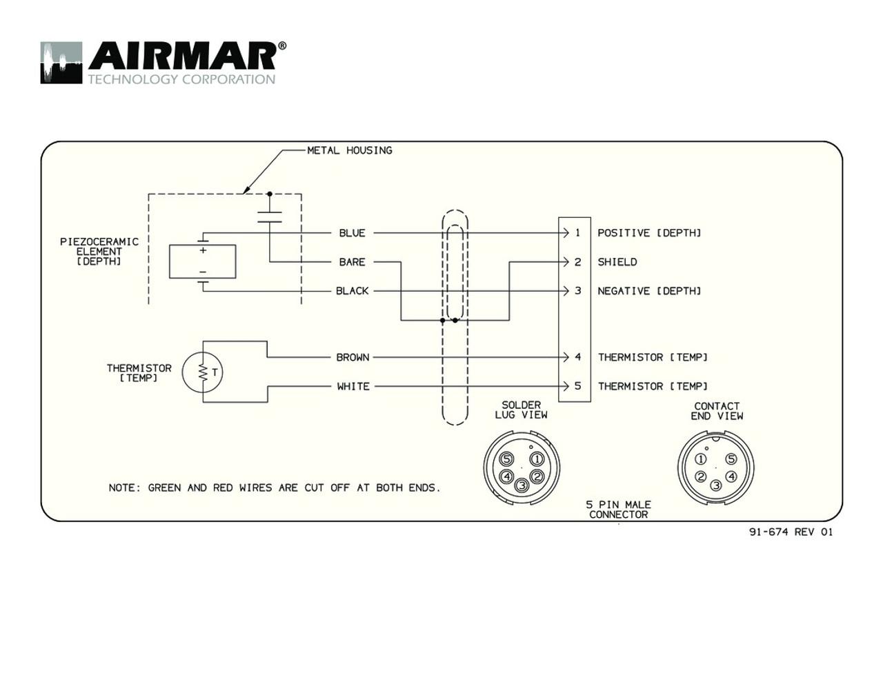 airmar wiring diagram mix and match 600w blue bottle marine airmar wiring diagrams [ 1280 x 989 Pixel ]
