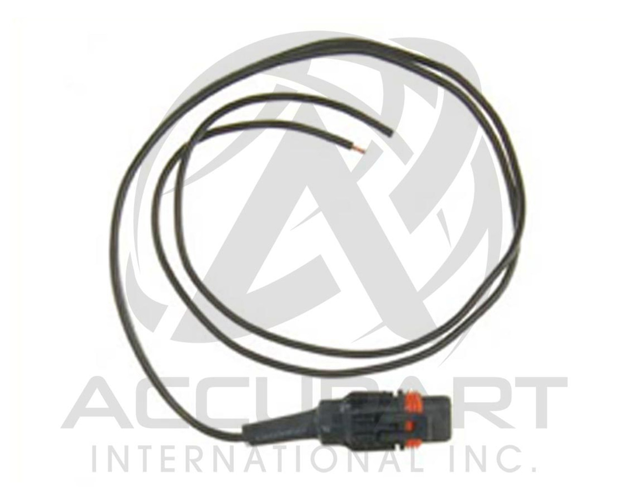 medium resolution of wire harness pig tail