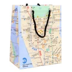 New York City Subway Diagram Allison Transmission Wiring Gift Bag Brand Packages Baskets