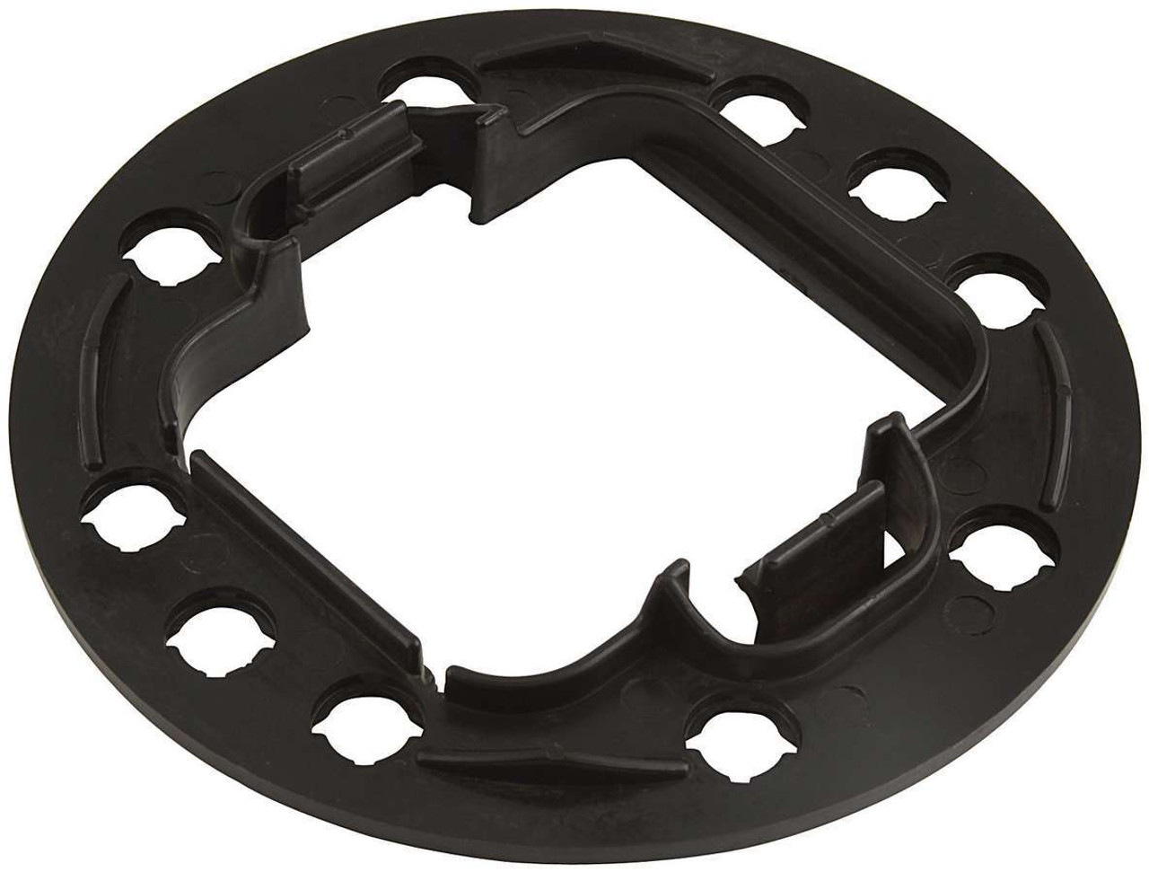 hight resolution of hei wire retainer black all81213 allstar performance