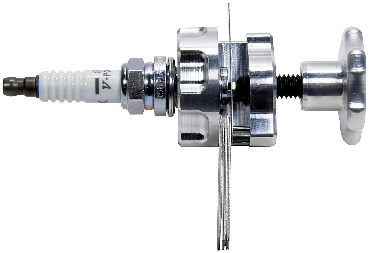 medium resolution of spark plug gapper all96516 allstar performance