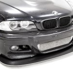 Hard Motorsport Front Splitter E46 M3