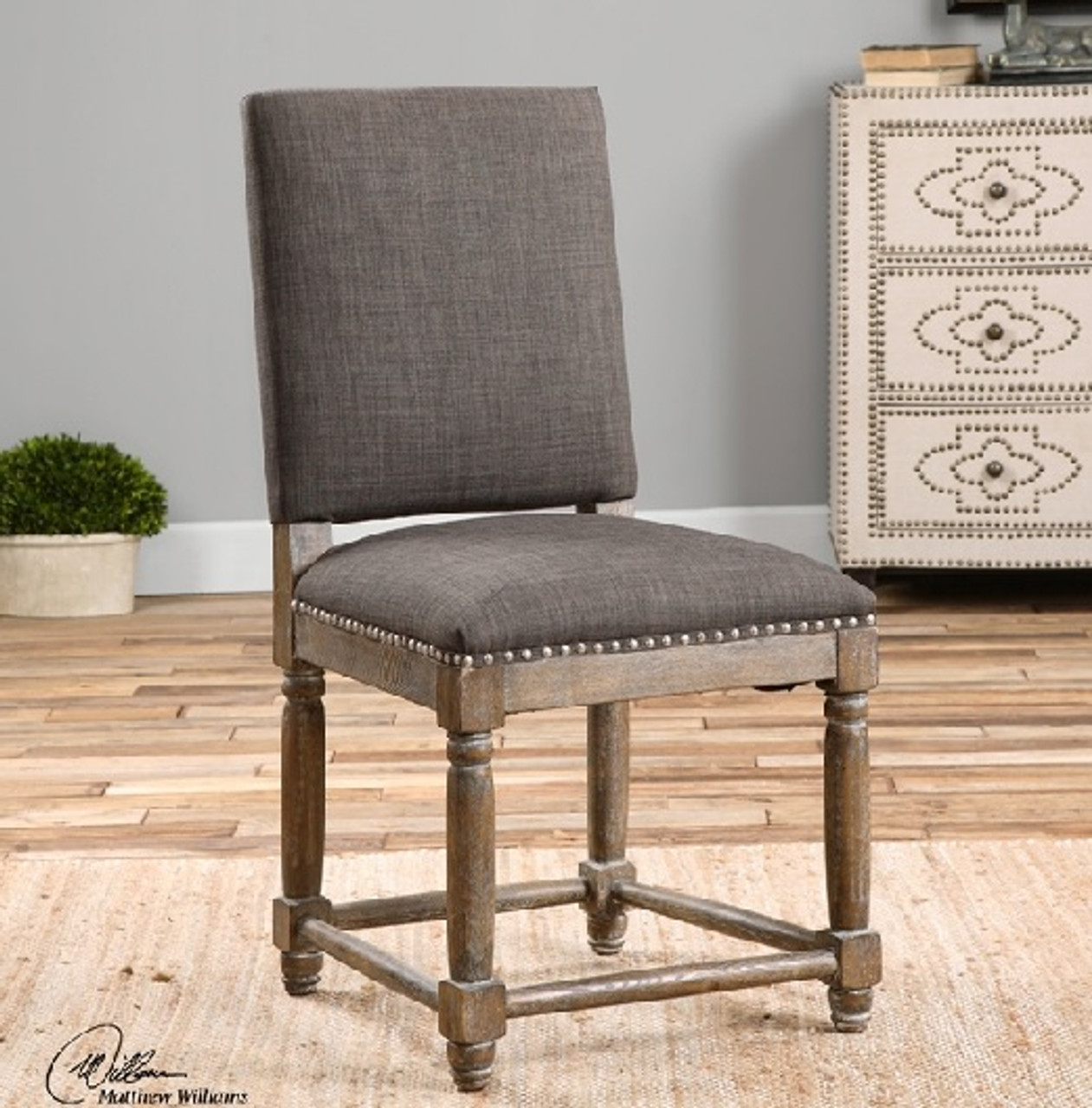 Antique Accent Chairs 28