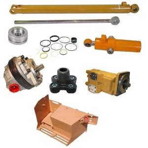 Case Backhoe Parts | Used Case Backhoe Parts | BrokenTractor