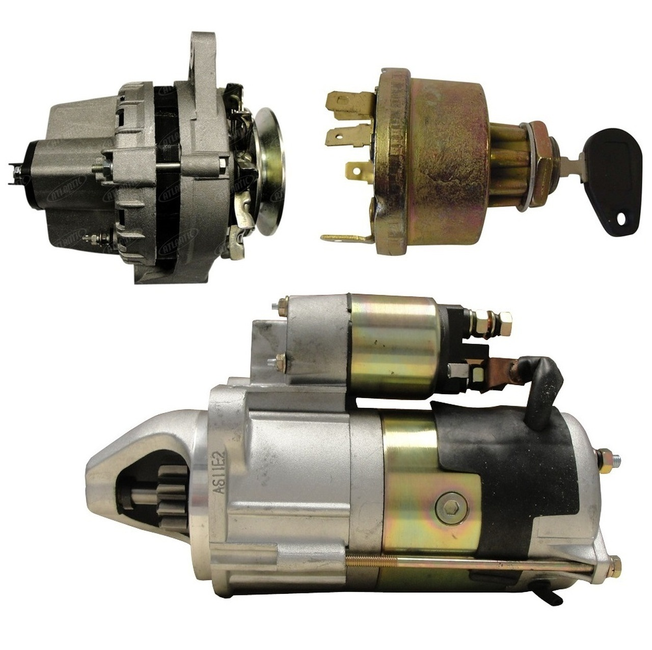 hight resolution of electrical parts