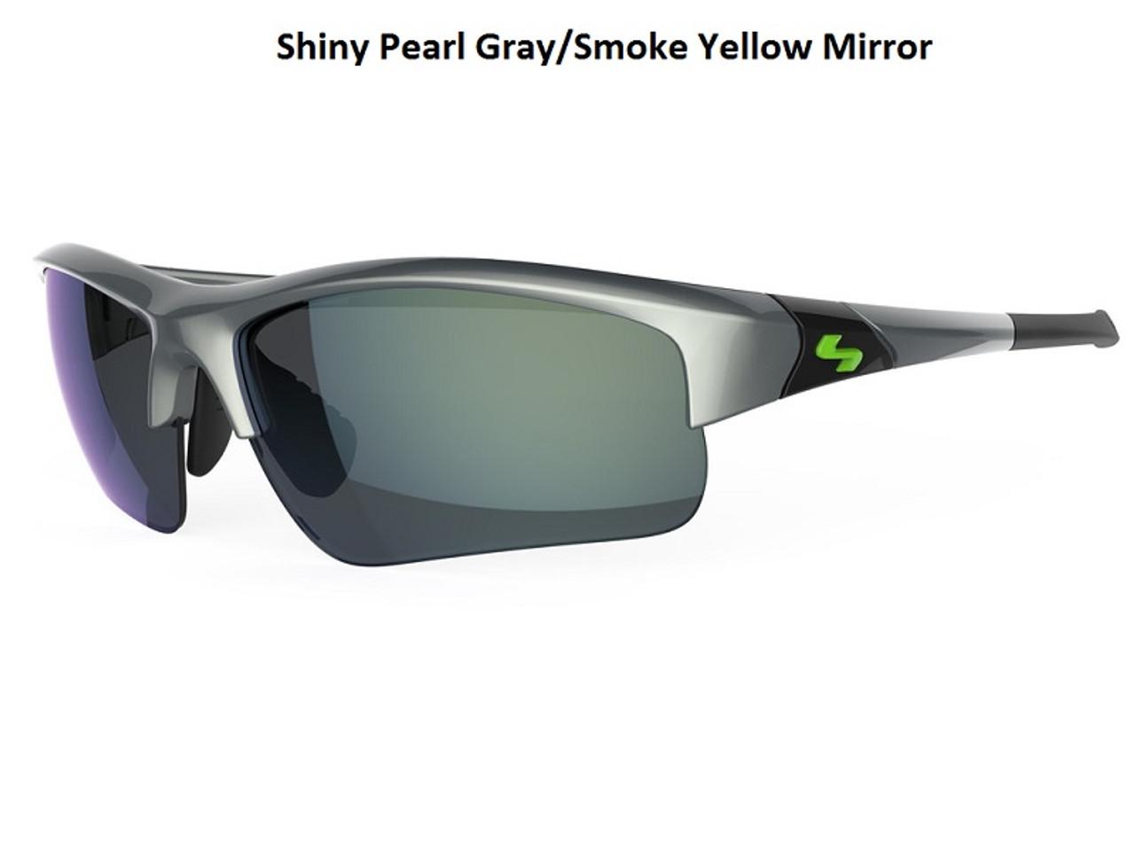 Sundog Mens True Blue Clutch Sunglasses