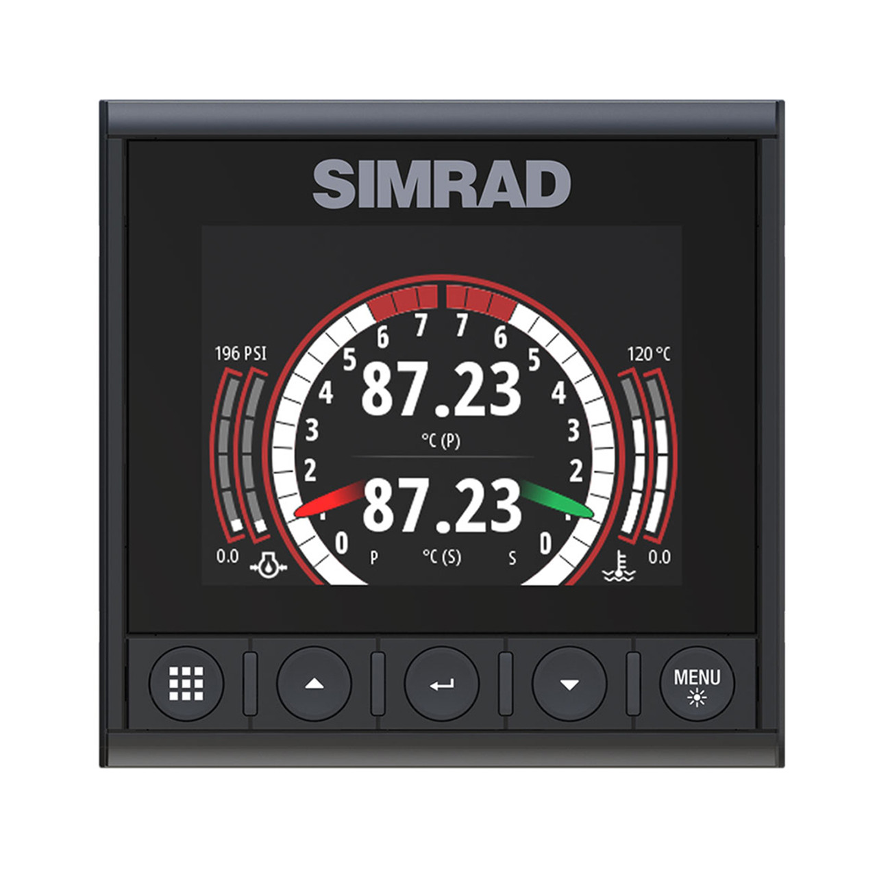 hight resolution of simrad is42j instrument links j1939 diesel engines to nmea 2000 network 000 14479 001