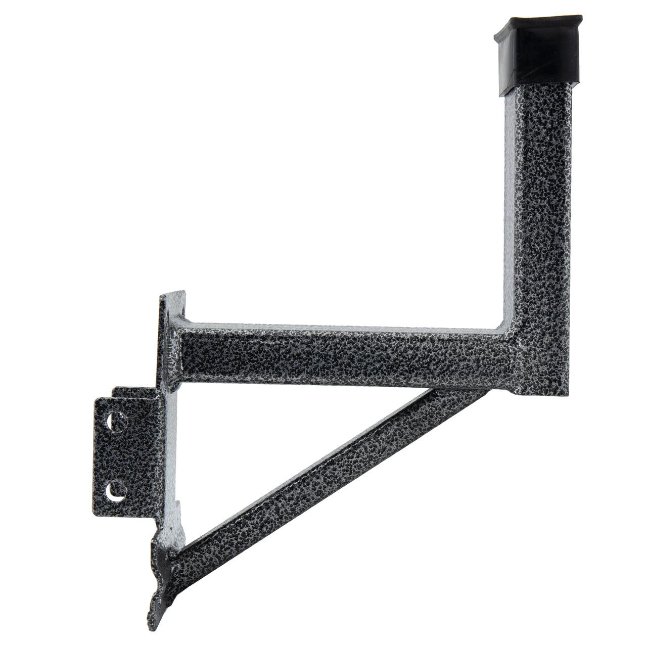 https www recpro com enclosed trailer ladder rack