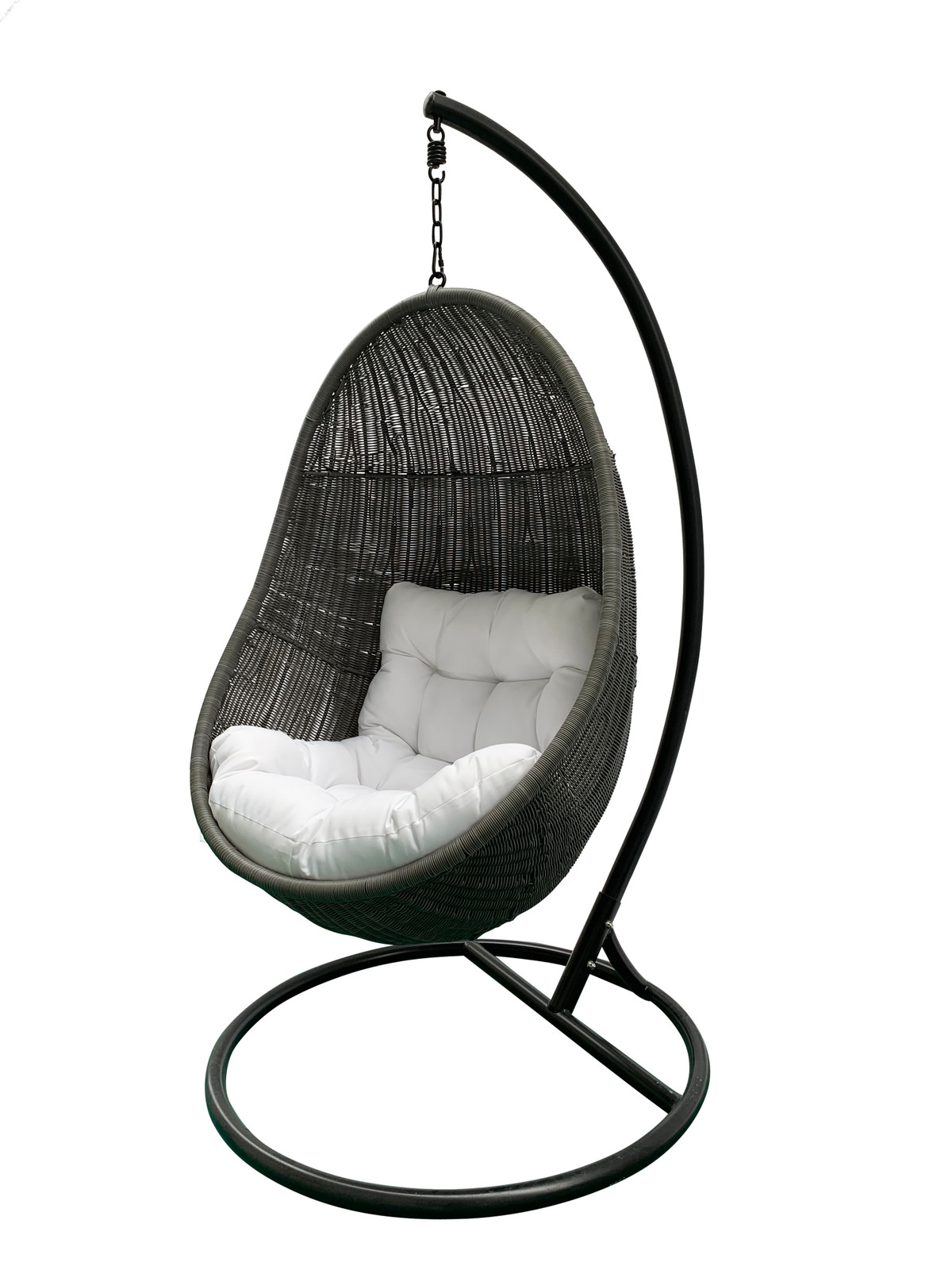 ella outdoor hanging egg chair sold out pre orders taken now for june shipment
