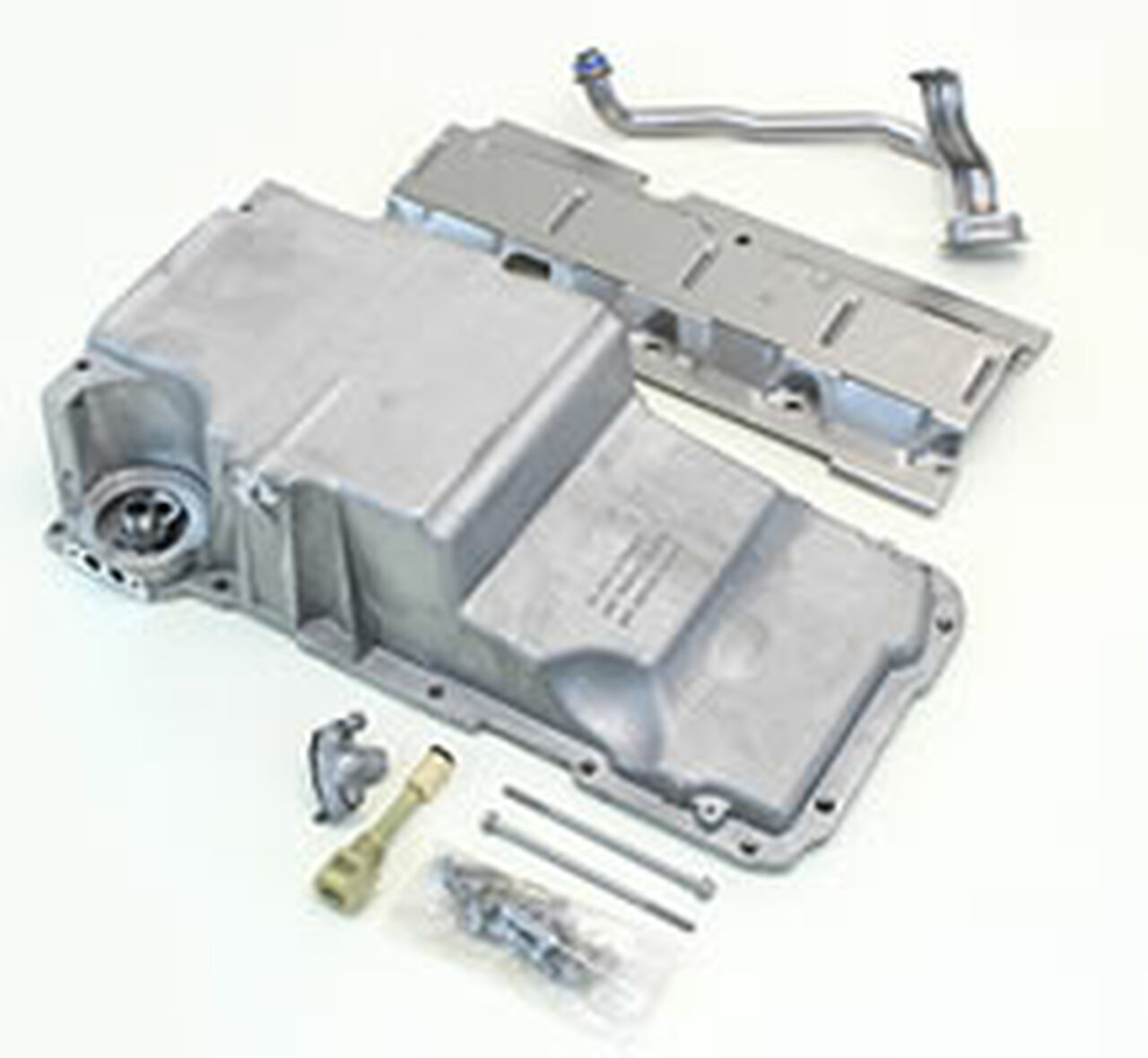hight resolution of  oil pan is included in this kit