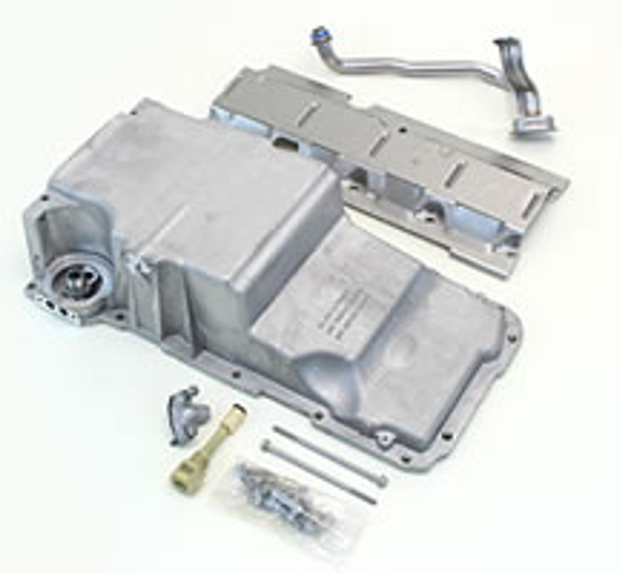 small resolution of  oil pan is included in this kit