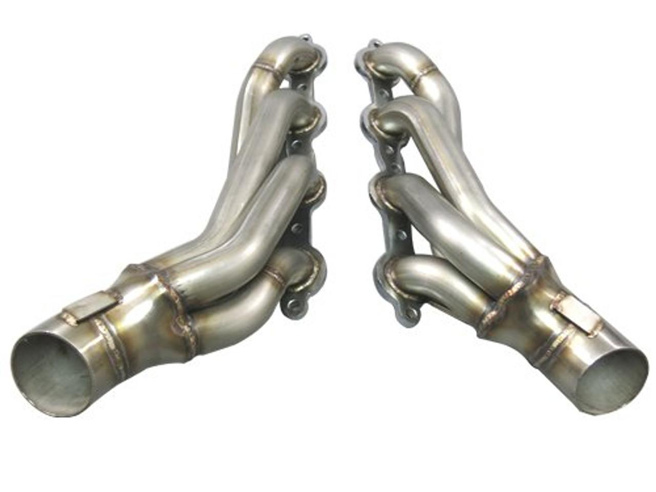 twin turbo exhaust manifold [ 1280 x 960 Pixel ]