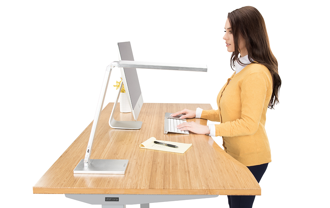 chairs for standing desks zero gravity lawn chair canada height adjustable desk uplift at an