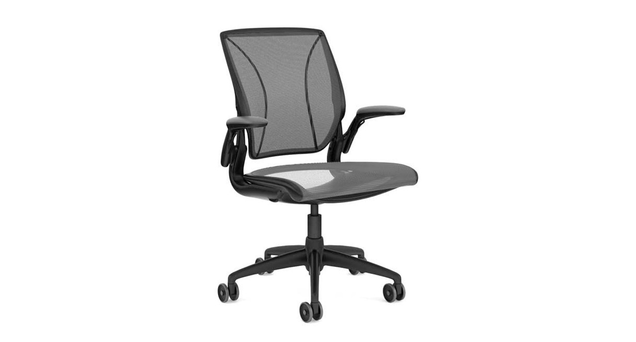Fit Chair Humanscale Diffrient World Chair