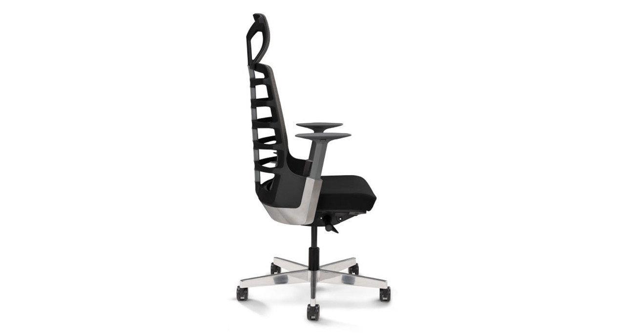 Office Chair Posture Uplift Vert Ergonomic Office Chair
