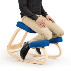 Ergonomic Chair Knee Rest Quik Heavy Duty Kneeling Shop Uplift Desk Spaced Pads Allow You To Comfortably On Your Knees