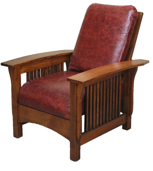 Outdoor Morris Chair