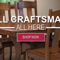 Craftsman Style Chairs Black Wooden Spindle Chair Mission Motif Custom Furniture Usa