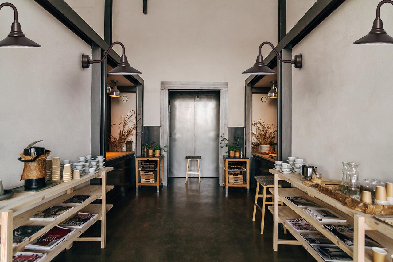 medium resolution of  multiple calla barn lights inside building