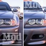 Ccfl Angel Eyes By City Vision Lighting For Bmw E36 E39 E46