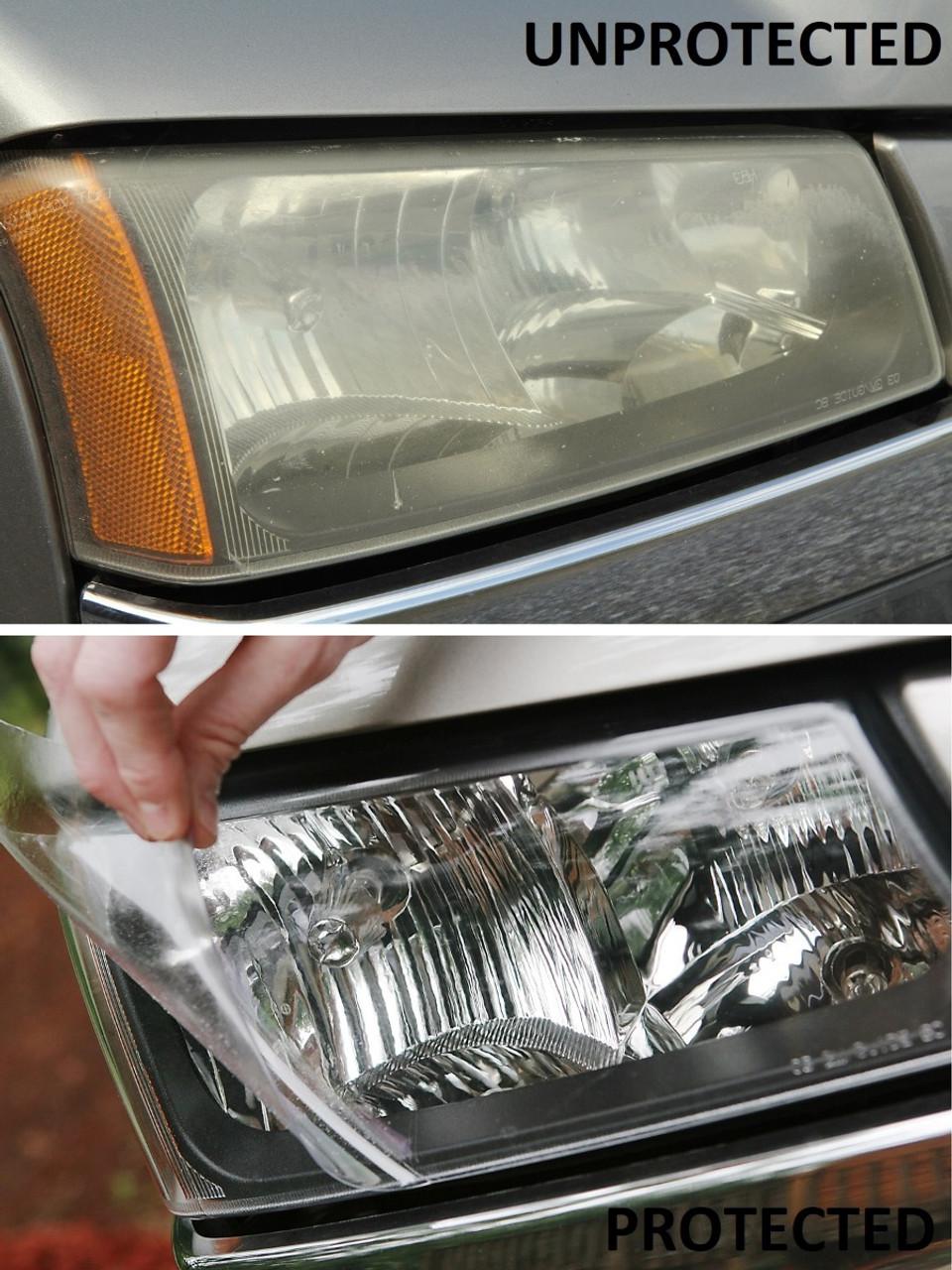 2004 Jeep Liberty Headlights : liberty, headlights, Liberty, (02-04), Headlight, Light, Covers