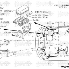 Skyline R33 Gtst Wiring Diagram 5 9 Cummins Parts Nissan Engine Great Installation Of 24080 Cable Assembly Battery Earth Bnr32 Gt R Rh Rightdriveparts Com Outboard Color Codes