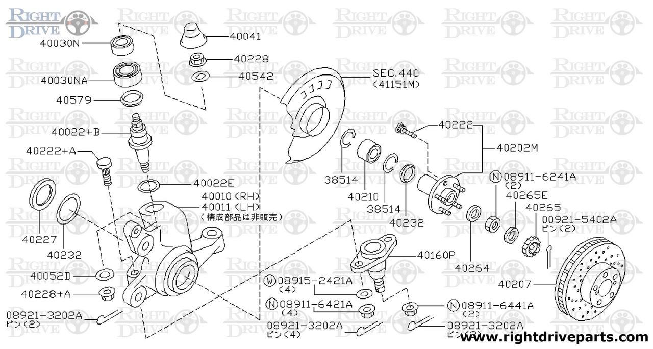 medium resolution of diagram of wheel bearing