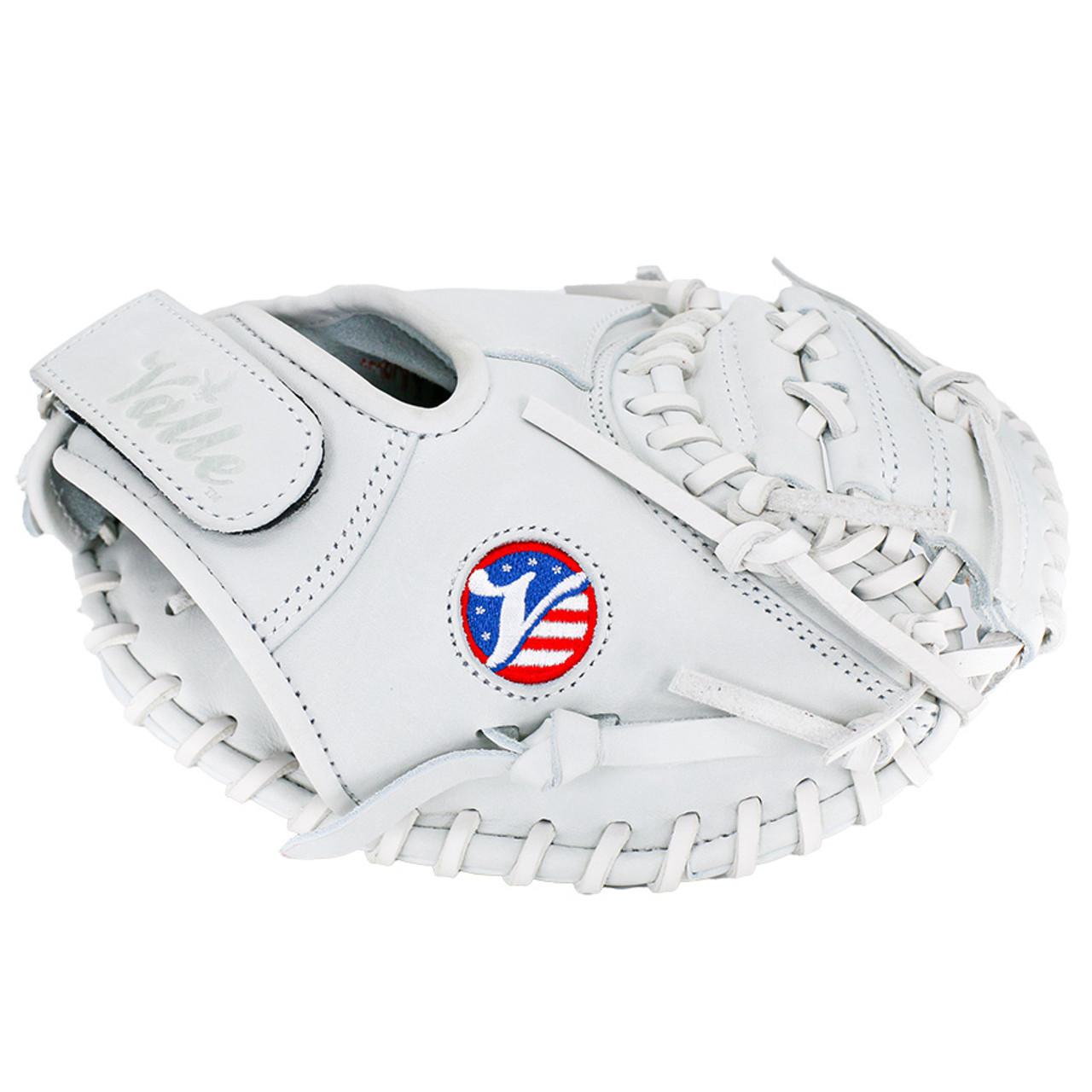 https www hittingstore com valle eagle t 25 catchers training mitt html