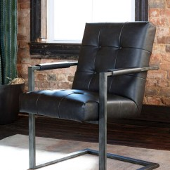 Home Office Desk Chairs La Z Boy Big Tall Bonded Leather Executive Chair The Starmore Brown Available At Regal House