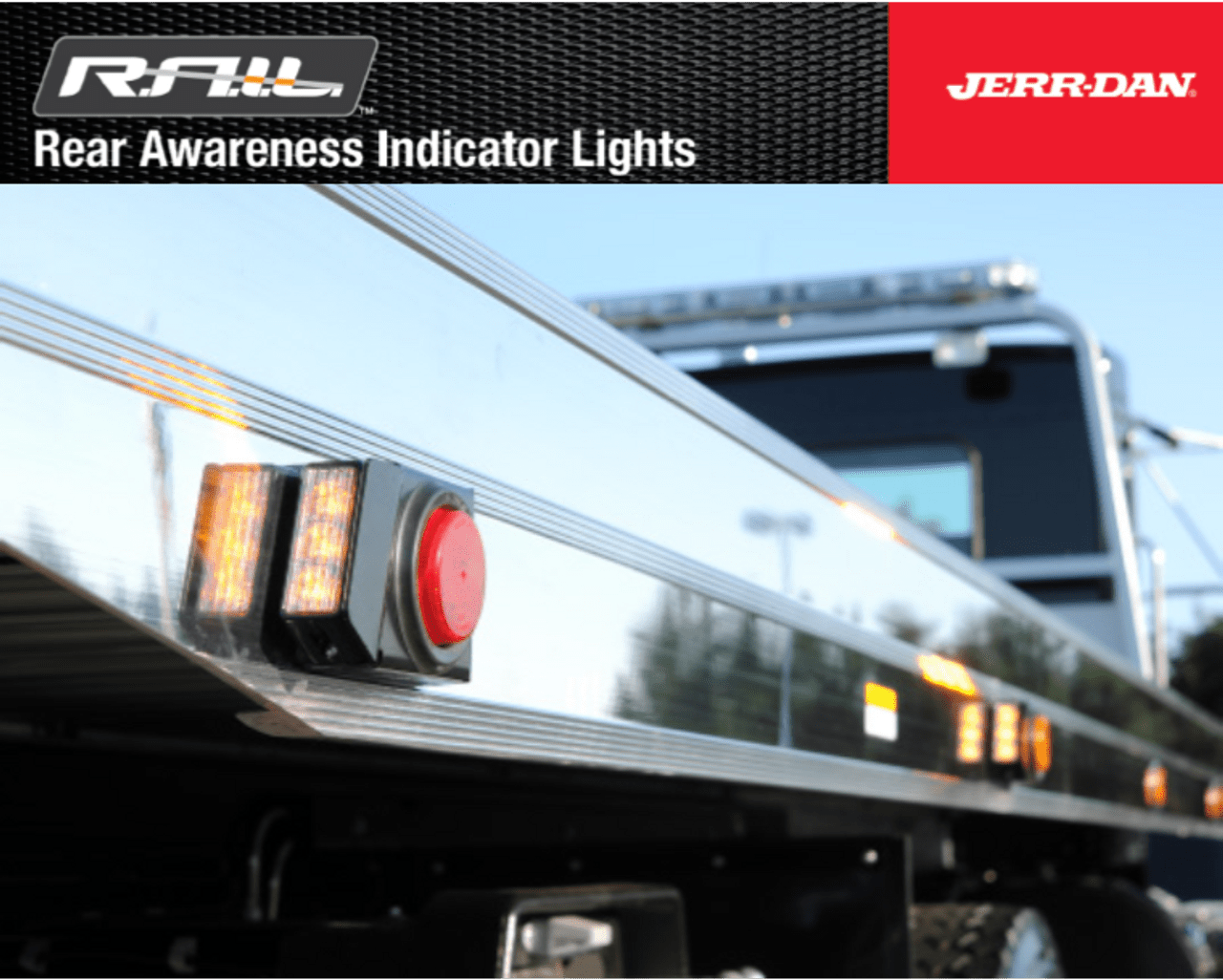 small resolution of r a i l flasher lights install pn 1001145076s rear awareness indicator lights