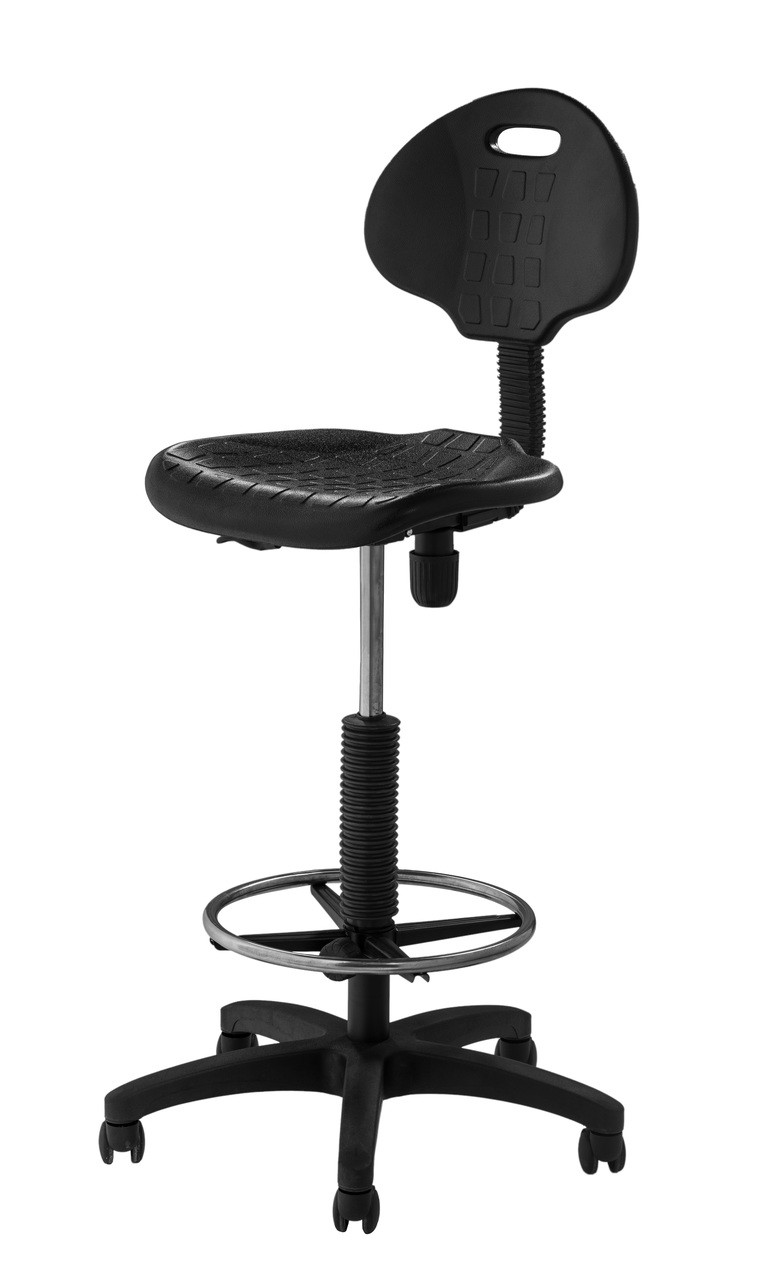 public seating chairs fairfield wingback chair adjustable kangaroo stool by national 6700 series foldingchairsandtables com